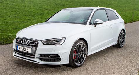 Audi S3 Leistungssteigerung by Audi S3