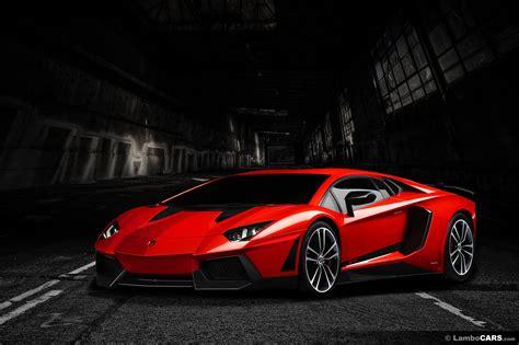Render: 2014 Lamborghini Aventador LP720 4 by LamboCars