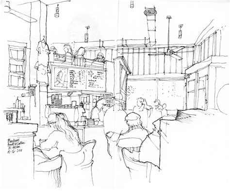 Ballard Design Locations urban sketchers seeing thinking drawing page 3
