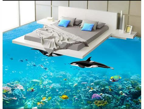 3d floor design 3d flooring painting a guide to installing epoxy floor