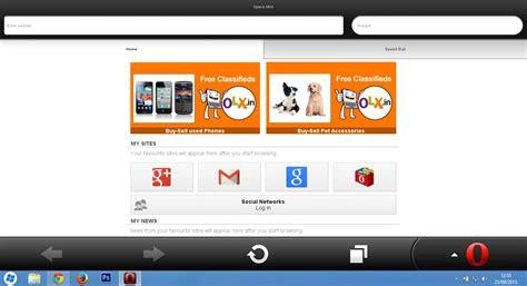 tutorial internet gratis opera mini how to run opera mini handler on pc how to put