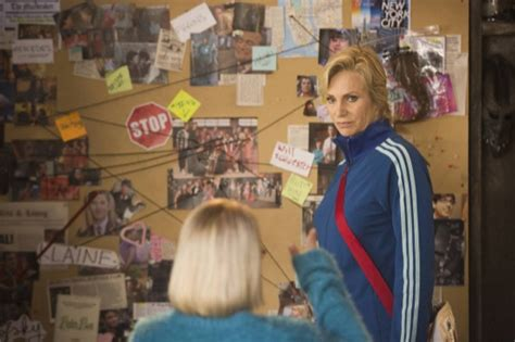 Two Season6 glee quot the hurt locker part two quot season 6 episode 5 tv