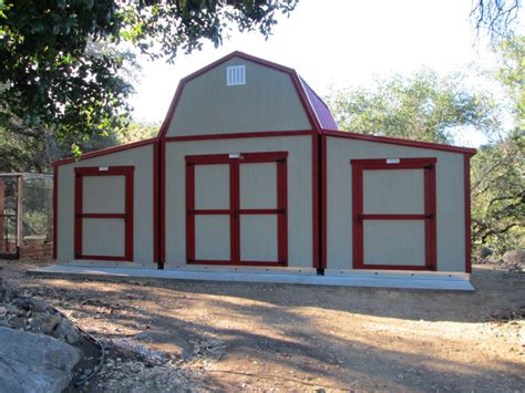 888 Tuff Shed by Tuff Shed The Tuff Shed Trifecta