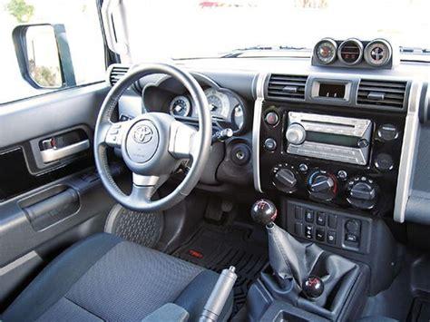 25 best ideas about fj cruiser interior on