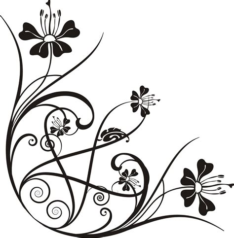 designer flur traditional embroidery ideas with silhouette plaatjes