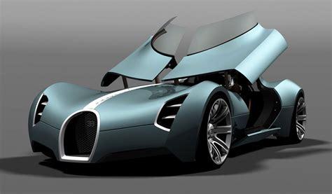 concept bugatti 25 stunning and futuristic exles of concept car designs