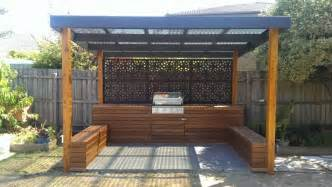backyard bbq areas 2017 2018 best cars reviews