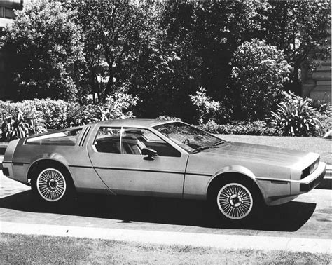 Delorean Dmc 12 Concept by 33 Best Delorean Images On Vintage Cars