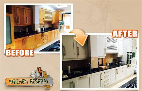 O Kitchen by Kitchen Respray Colourtrend O 171 Kitchen Respray