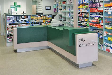 Pharmacy Countertops by Reimagine A Store Layout In The Digital Age The Of
