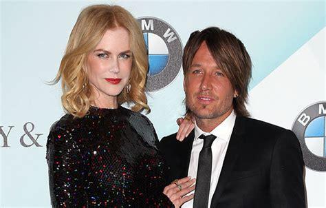 Nicole Kidman E Keith Urban Casamento   keith urban fala do seu casamento com nicole kidman caras