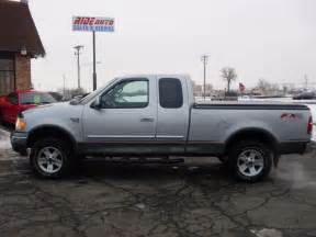 2002 Ford F150 Fx4 2002 Ford F150 Fx4 Xlt