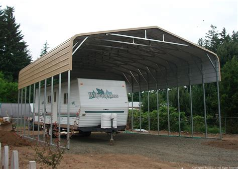 West Coast Barns And Sheds by Why West Coast Metal Buildings Is A Preferred Choice