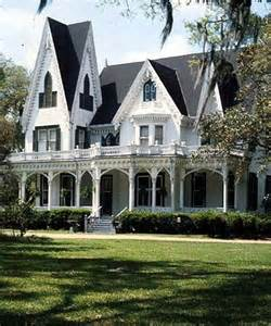 Gothic Revival Style Homes by Gothic Style Revival Victorian My House My Homemy House