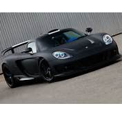 Porsche Carrera GT Also 2012 Mazda 3 Hatchback On 2004 Gt