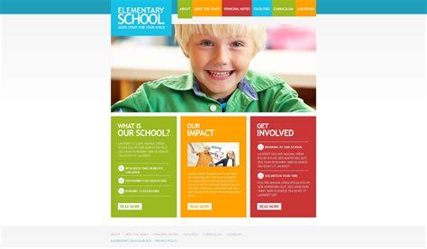 joomla education templates free education joomla template 35272