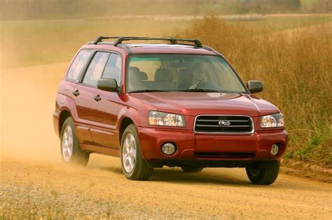 how make cars 2004 subaru outback parental controls 2004 subaru forester information and photos zombiedrive