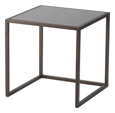 siena square side table side tables furniture decorus