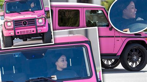 blac chyna jeep blac chyna puts kylie jenner drama behind her as she grabs