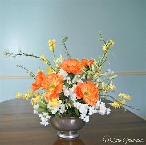 how to make flower arrangements how to make a floral arrangement for spring