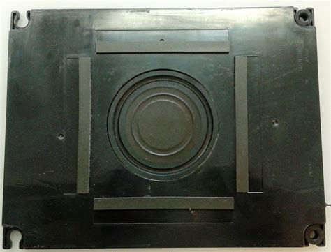 Tv Sharp Speaker sharp tv woofer speaker rsp za513wjqz for lc 60le835u lc46le830u lc60le831u