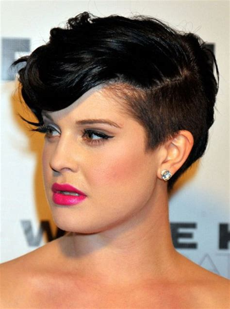 is pixie cut hair ok for chubby cheeks pixie haircuts for round faces