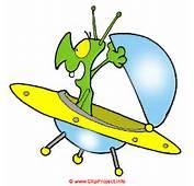 Aliens Bilder Clipart Kostenlos Herunterladen