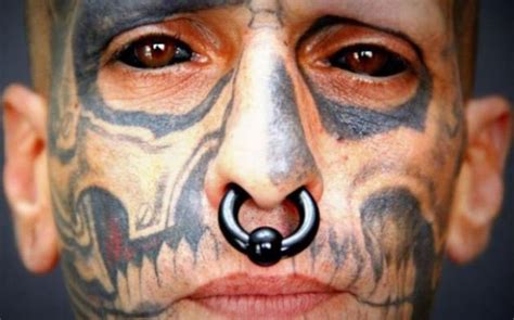 willy tattoo bandung los 10 tatuajes oculares planeta curioso