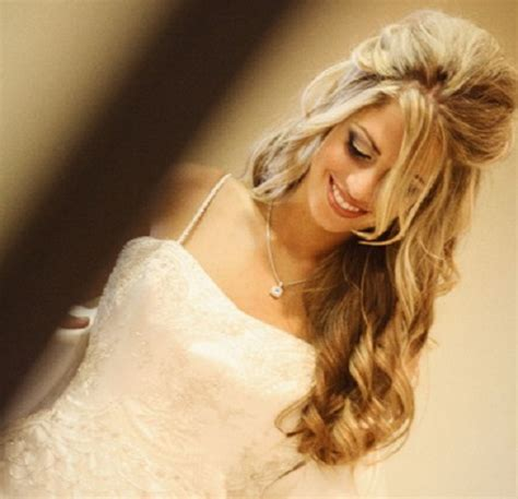 up hairdos hairstyles half up half down wedding updos hairstyles for medium