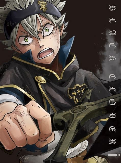 2 Anime Tv by Black Clover Tv Anime To Run For 51 Episodes Otaku Tale