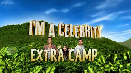 what is im a celebrity extra c i m a celebrity extra c wikipedia