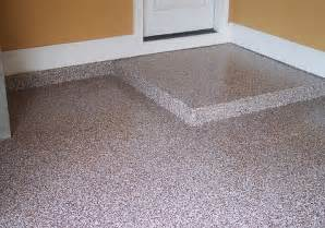 Garage Floor Coating Lethbridge Granit G 246 R 252 N 252 Ml 252 Epoksi Kaplama