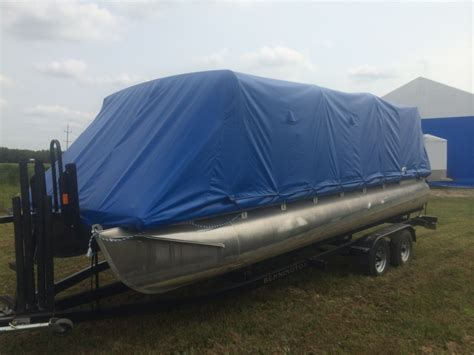 custom boat covers manitoba boat tarps winkler covers containment