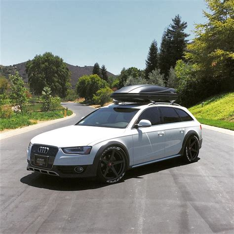 audi  sedan widebody  slammed  golf revealed  allroad outfitters   sema