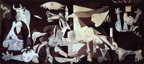 pablo picasso paintings guernica discover picasso in spain with creative travel creative