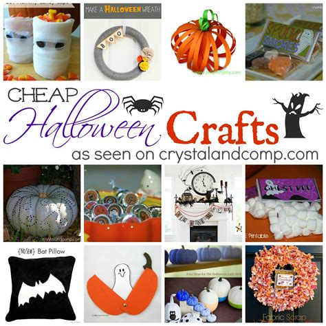cheap easy crafts the club your resources and solutions 118