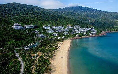 Hillside Homes intercontinental danang resort da nang vietnam booking com