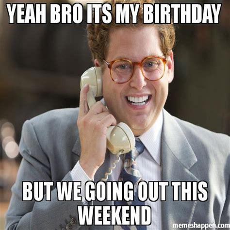 happy meme 20 most hilarious happy birthday memes sayingimages