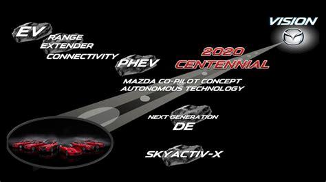 Skyactiv X by Mazda Evs Skyactive X Sparkless Ignition Engine Coming In