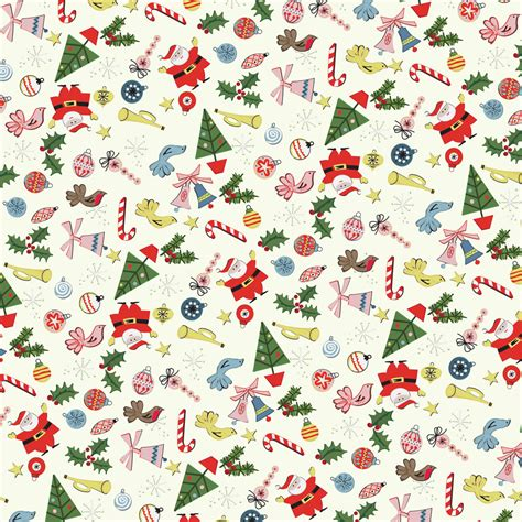 printable tissue paper uk dotcomgiftshop 5 sheets of christmas carnival wrapping