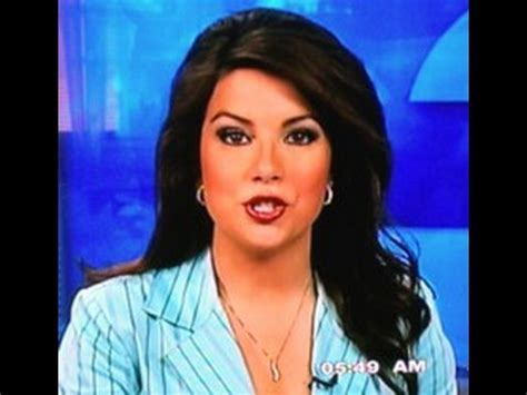 news anchor in la hair my tv news makeup routine youtube