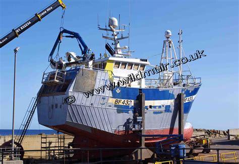 scottish fishing boat design fishing boat photographs
