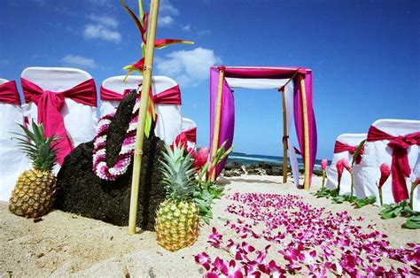 all categories getting married in hawaii