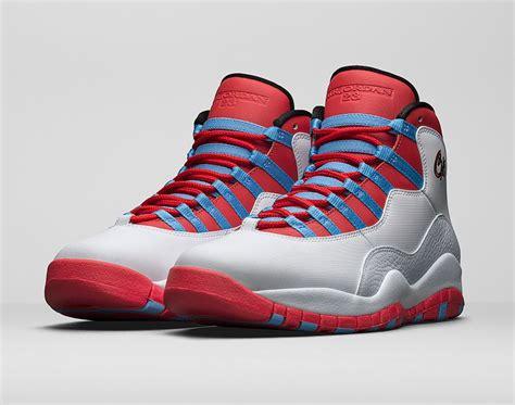 Nike Air 10 Retro air 10 retro chicago release date nike