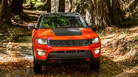 jeep compass trailhawk 2017 jeep compass trailhawk 2017 wallpaper hd car wallpapers