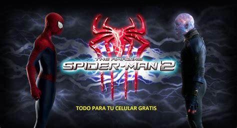 the amazing spider 2 apk the amazing spider 2 v1 1 1c apk sd offline mega un link todo para tu celular gratis