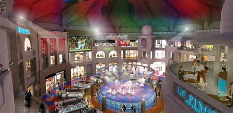 Fine Dining Floor Plan malls in pune mallsmarket com