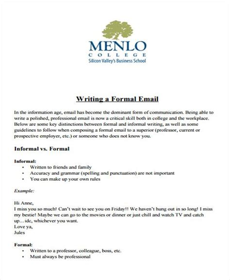 formal email format to professor formal email format to professor www pixshark com