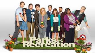 Parks And Rec Parks And Recreation Season 2 Review Show Probe