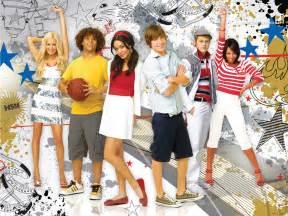 high school musical wallpaper wallpapersafari